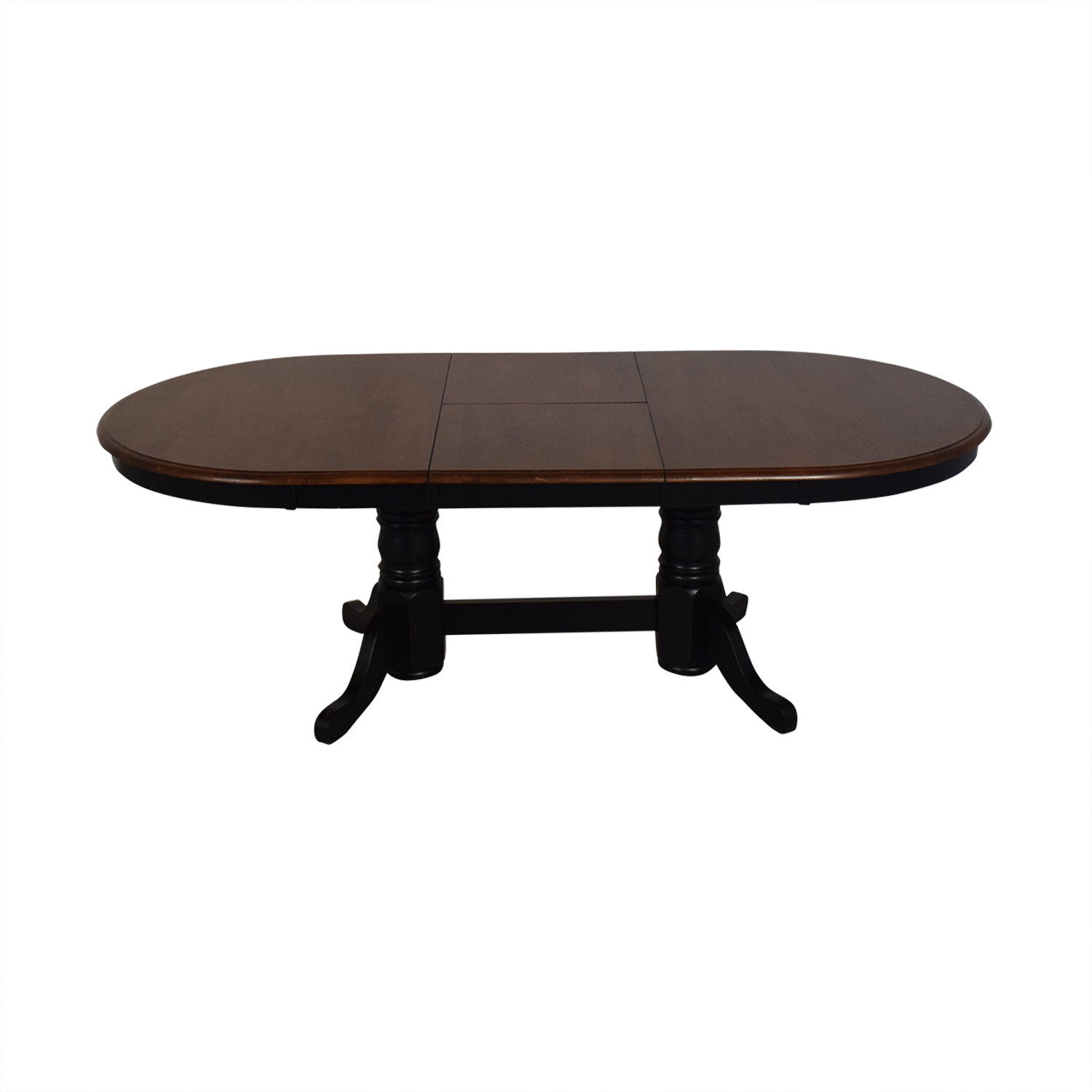 shop Raymour & Flanigan Raymour & Flanigan Extendable Dining Table online