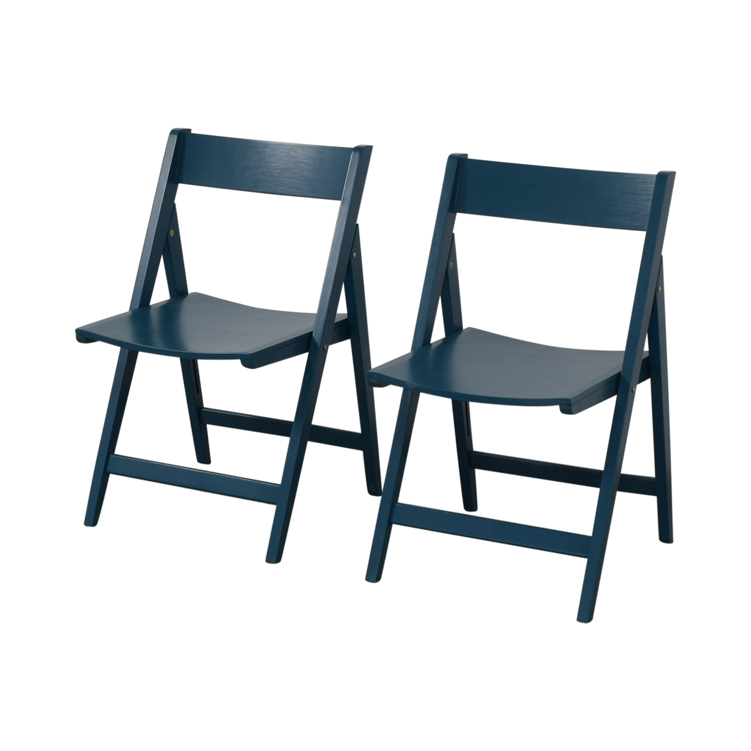 buy  Blue Folding Chairs online