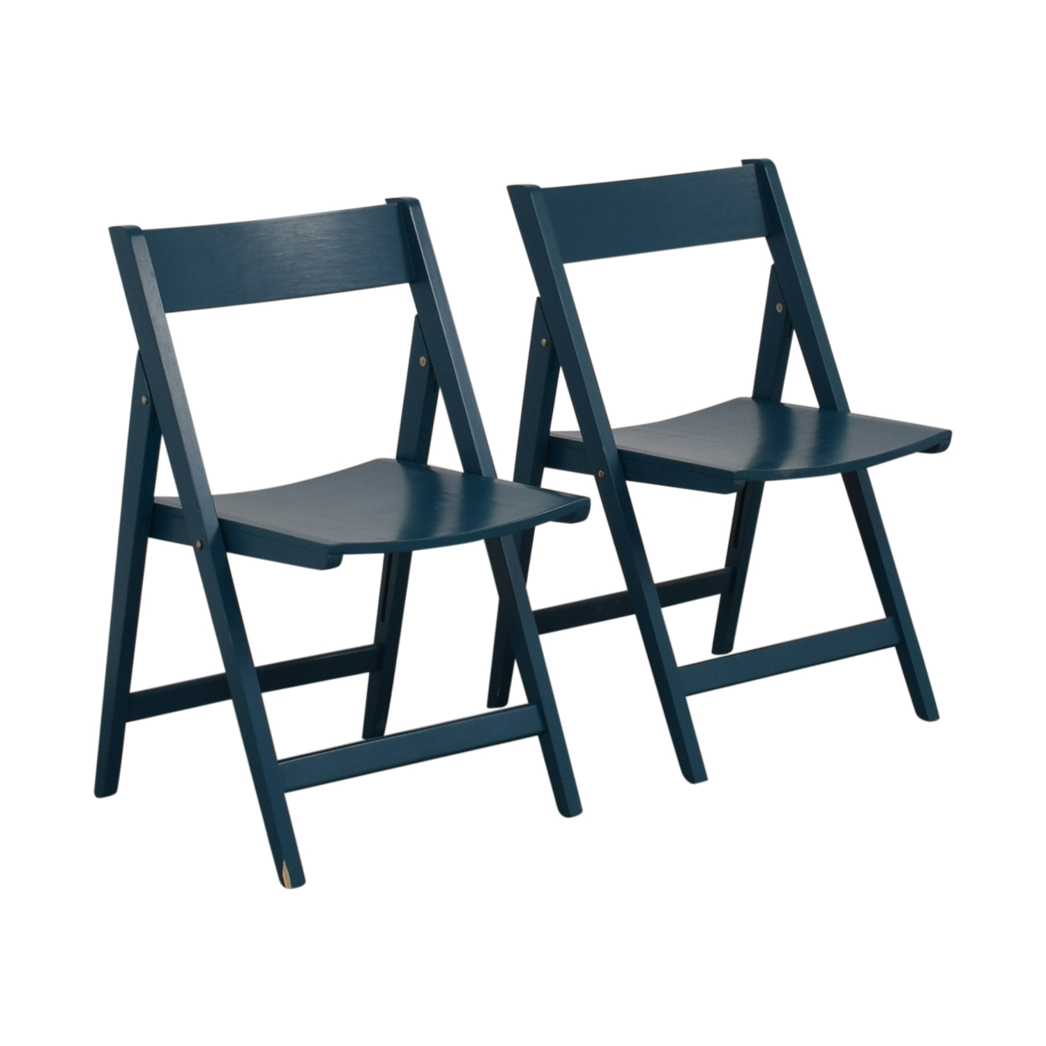 Blue Folding Chairs coupon