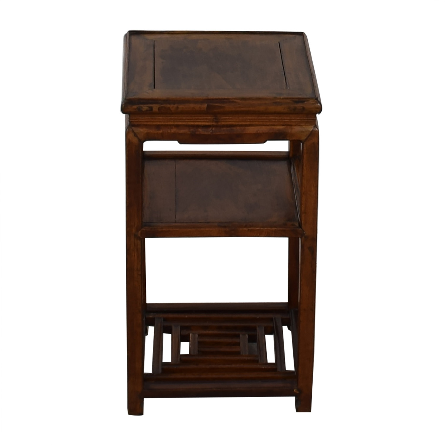 shop  Wood Nightstand online