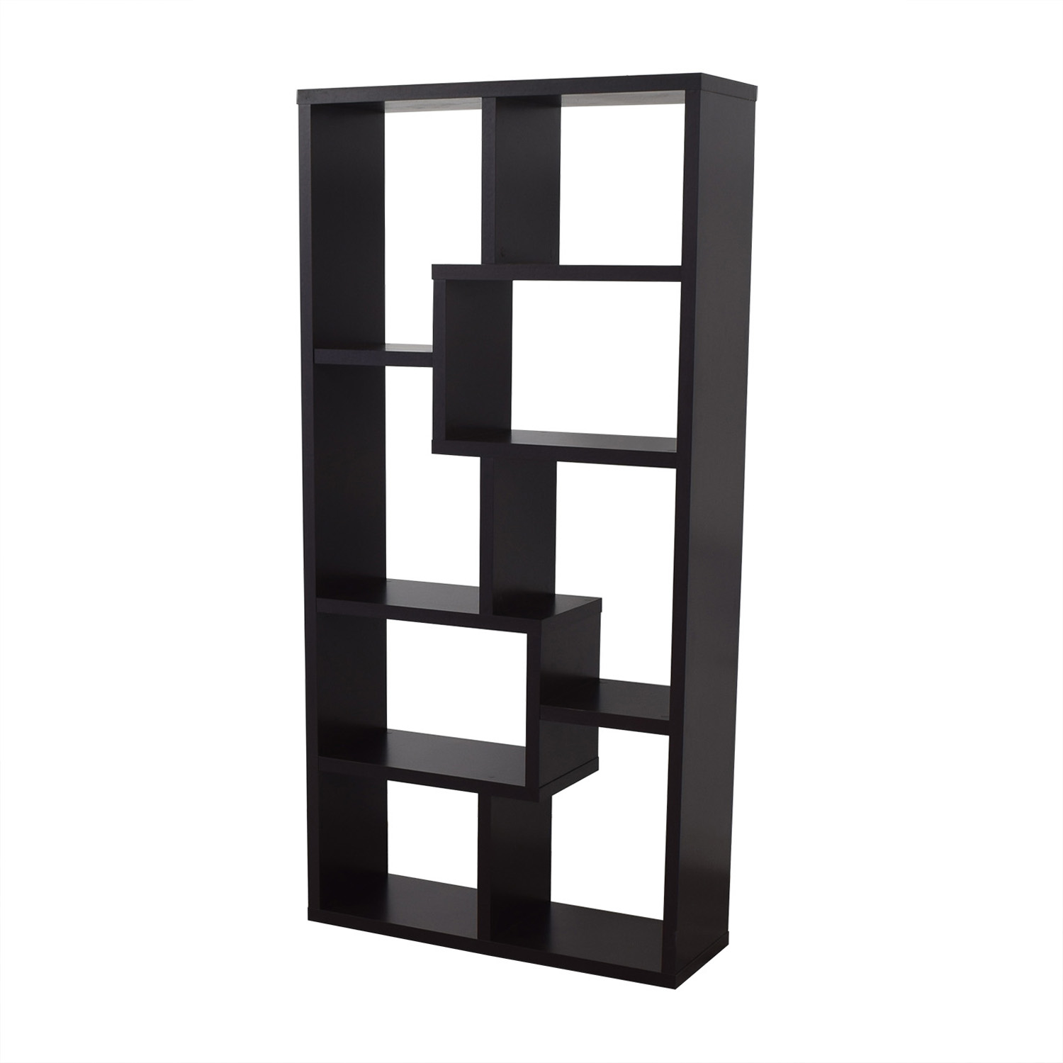 Wood Bookcase on sale