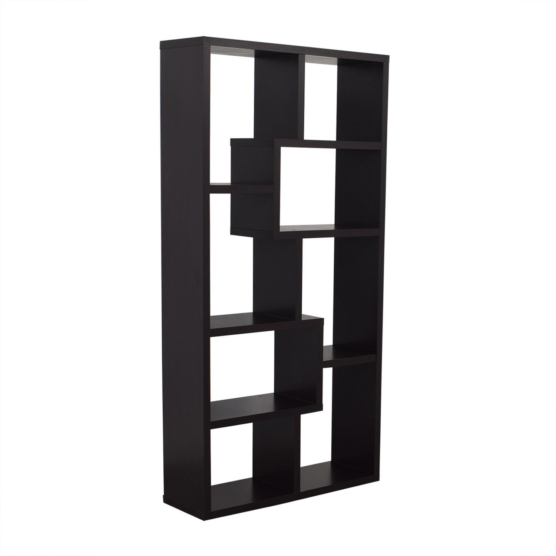 Wood Bookcase price
