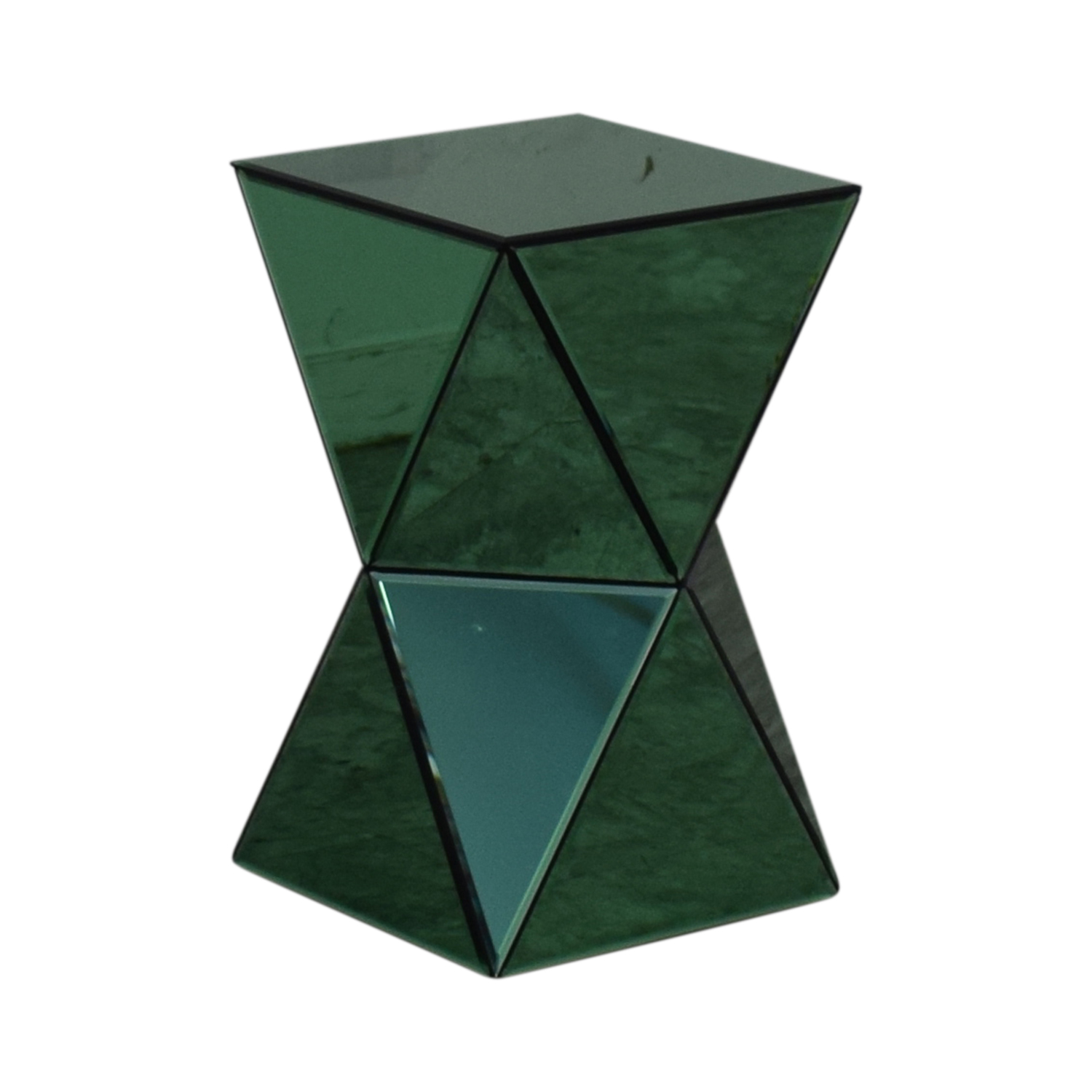 buy Bungalow 5 Romano Green Side Table Bungalow 5 Tables