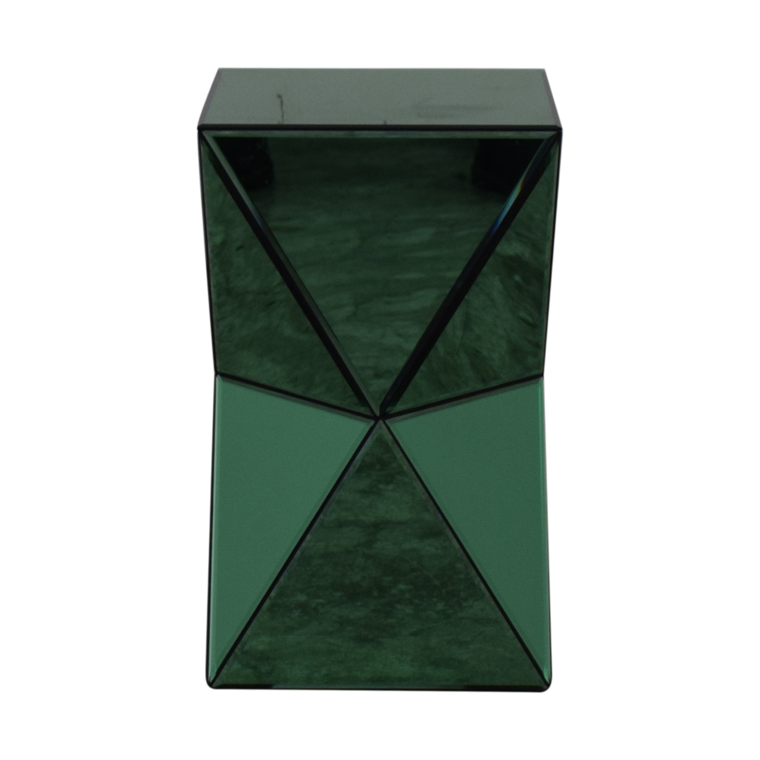 Bungalow 5 Bungalow 5 Romano Green Side Table Tables
