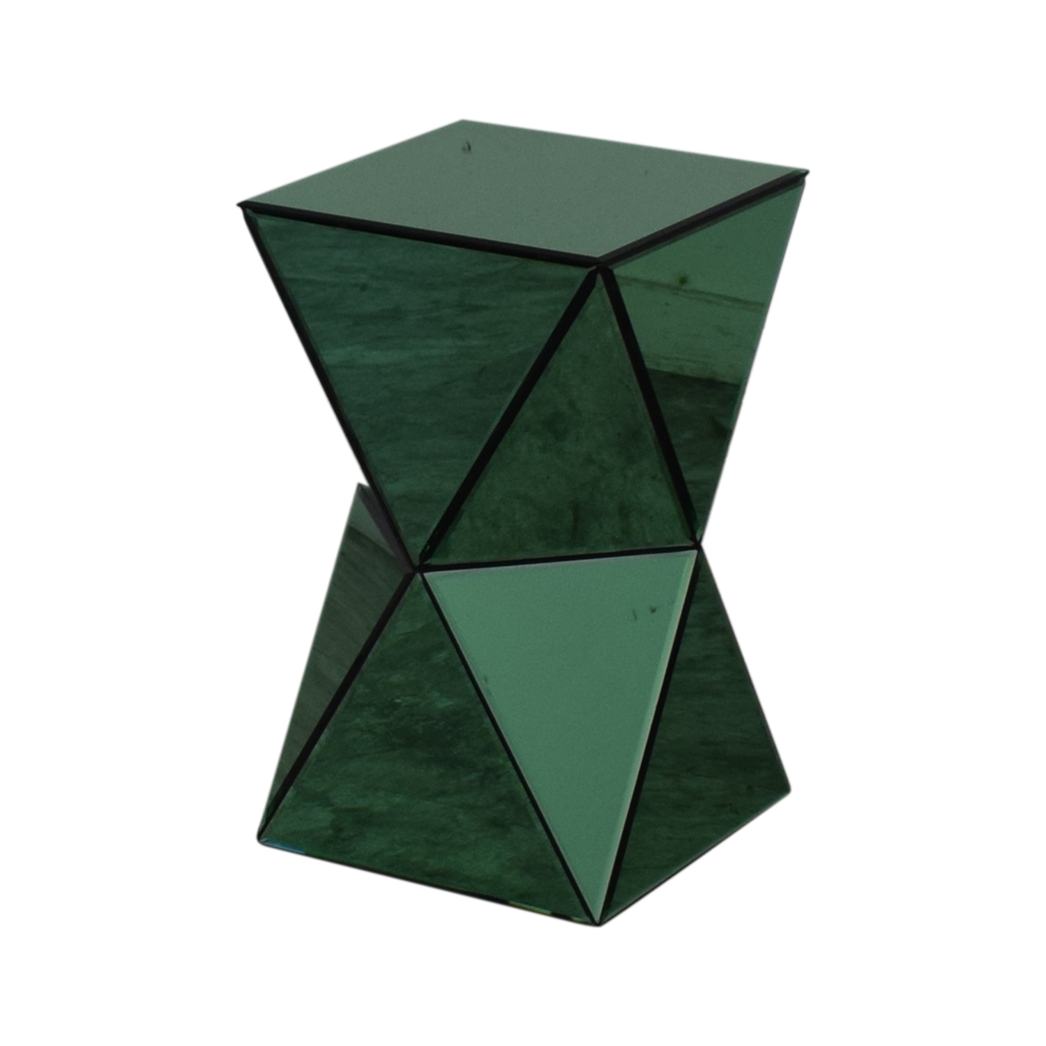 Bungalow 5 Bungalow 5 Romano Green Side Table discount
