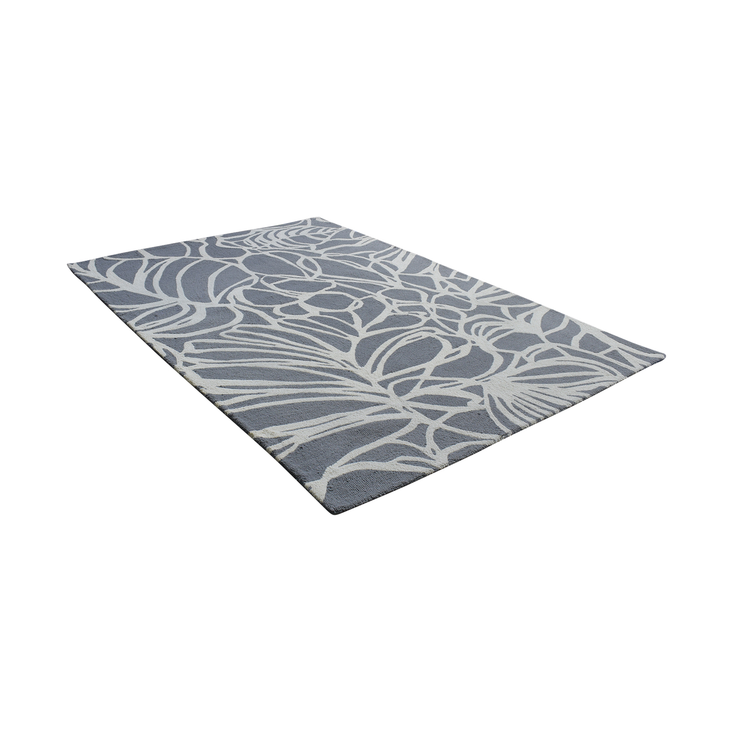 West Elm West Elm Sketch Rug nj