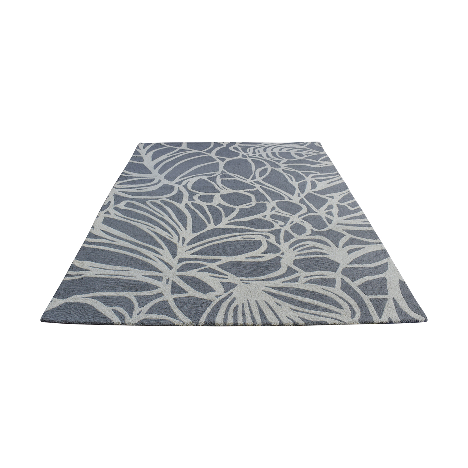 West Elm West Elm Sketch Rug second hand