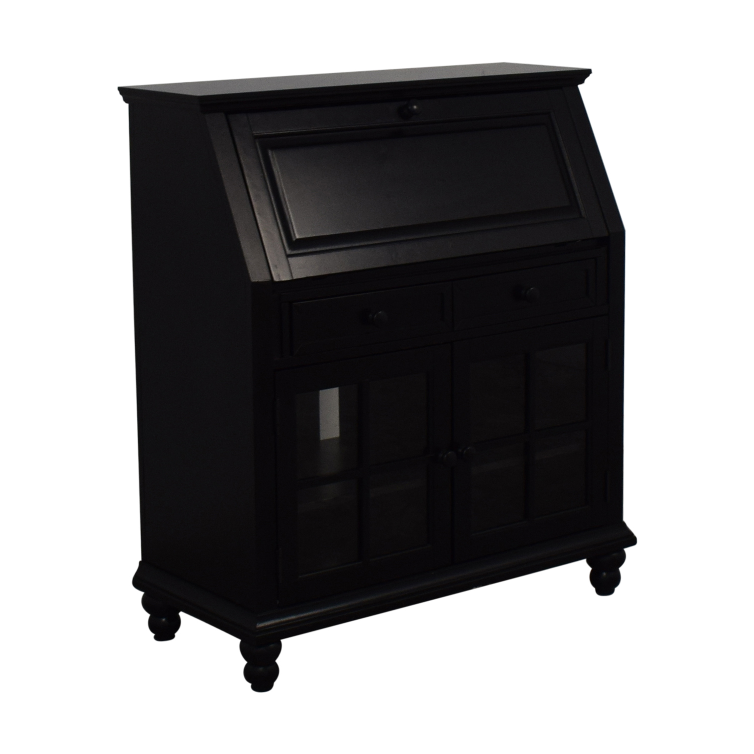 shop Hillsdale Furniture Secretary Desk Hillsdale Furniture