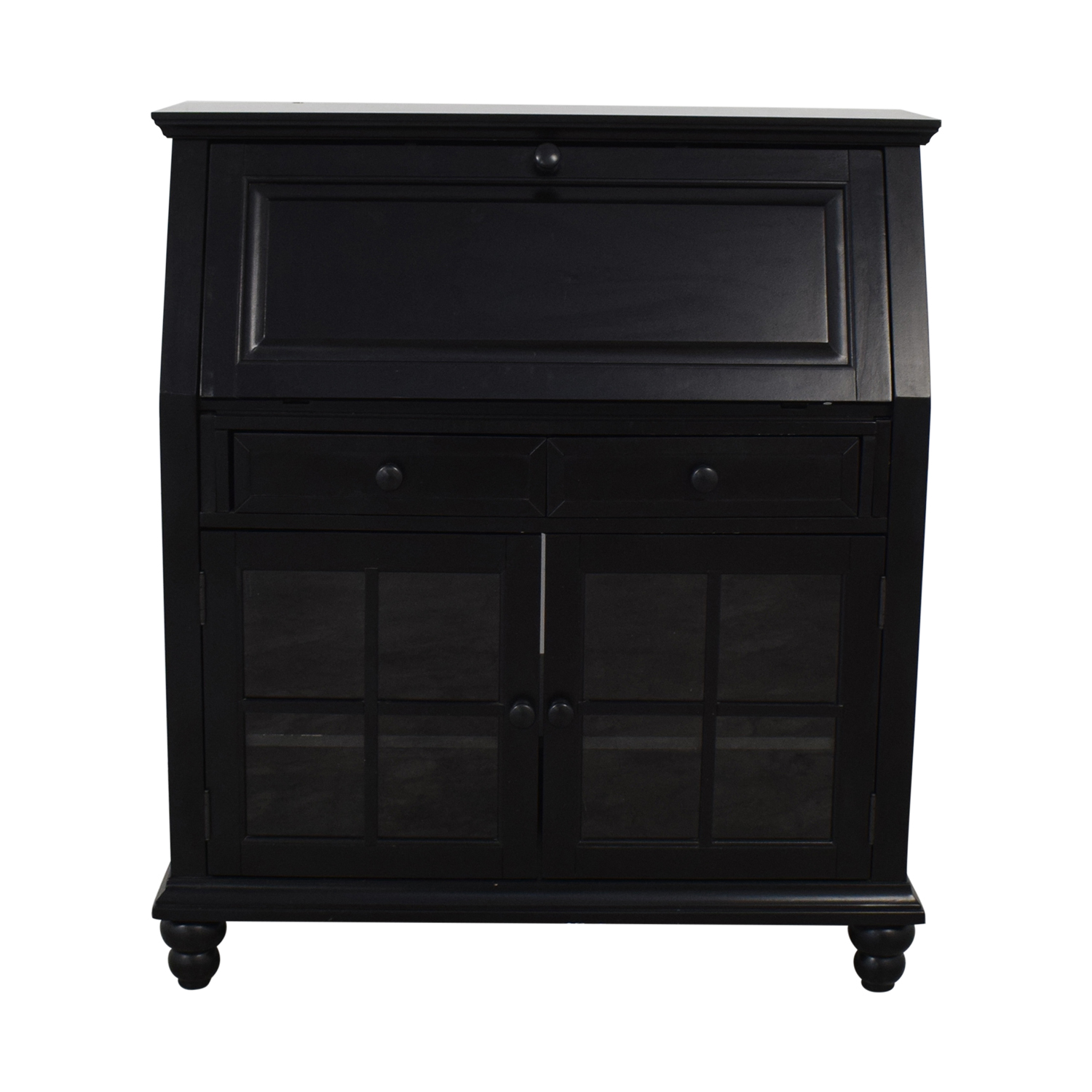 buy Hillsdale Furniture Secretary Desk Hillsdale Furniture