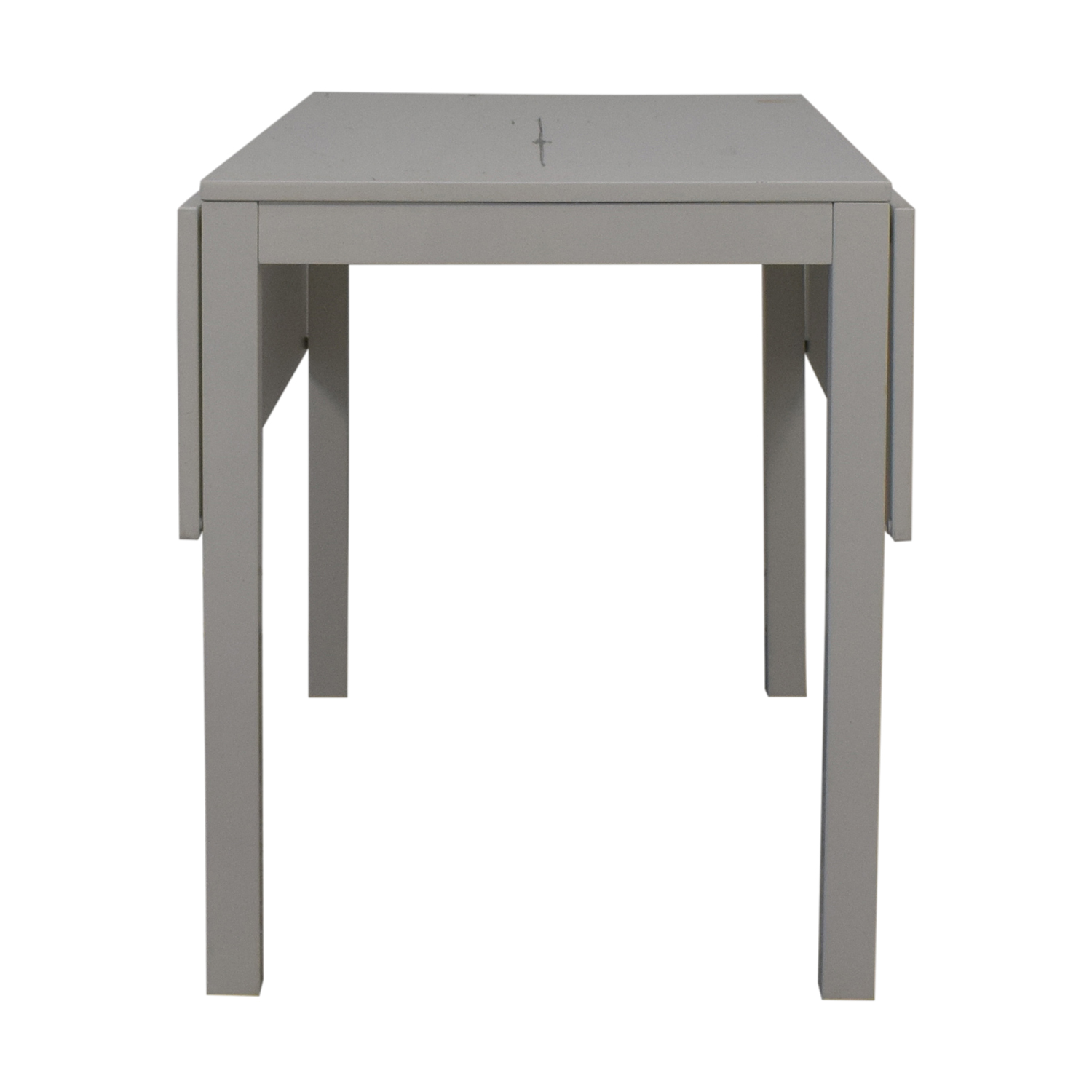 buy CB2 Slide Bistro Table CB2