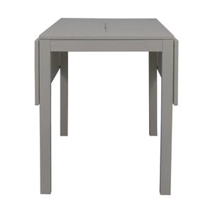 shop CB2 CB2 Slide Bistro Table online