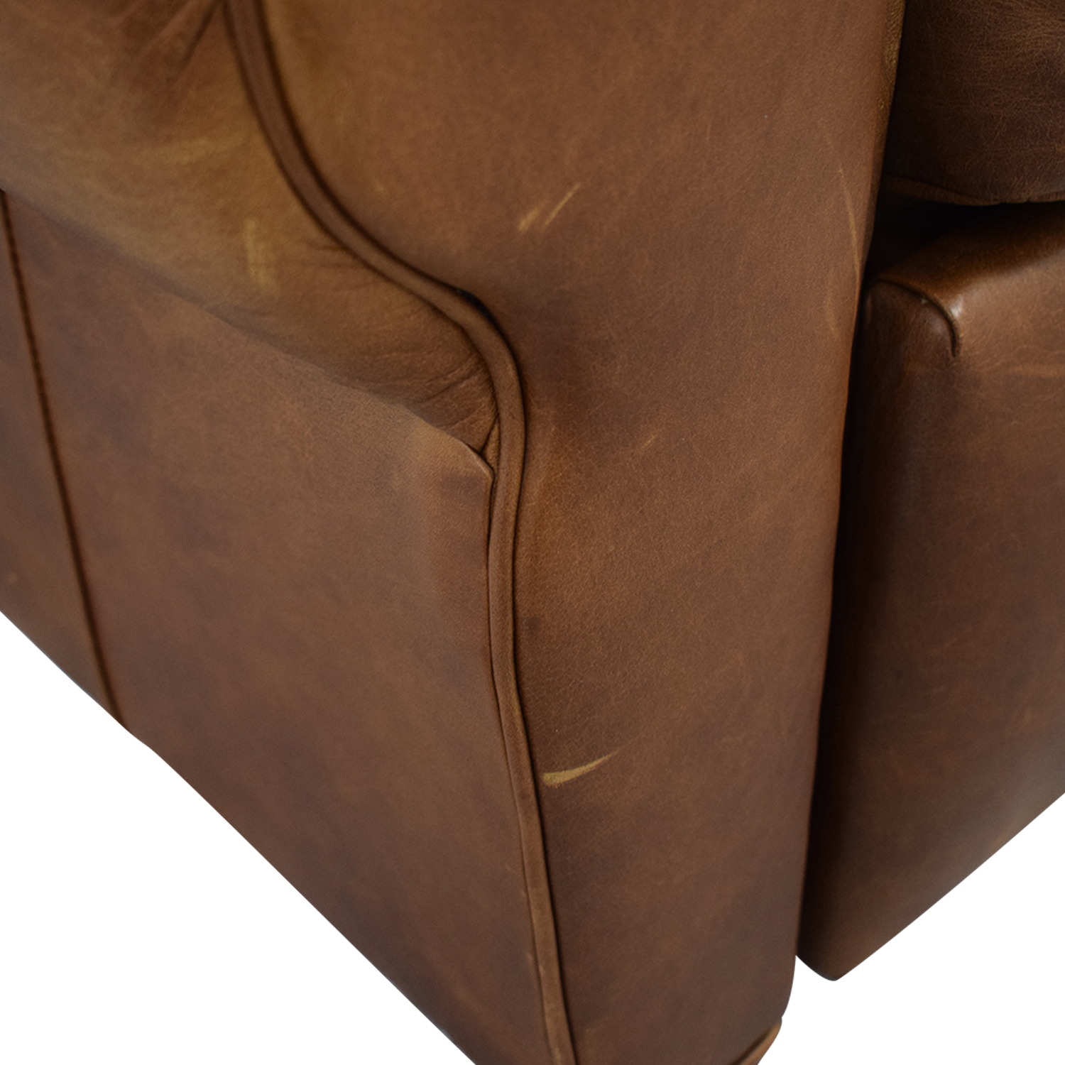 buy Brown Recliner  Accent Chairs