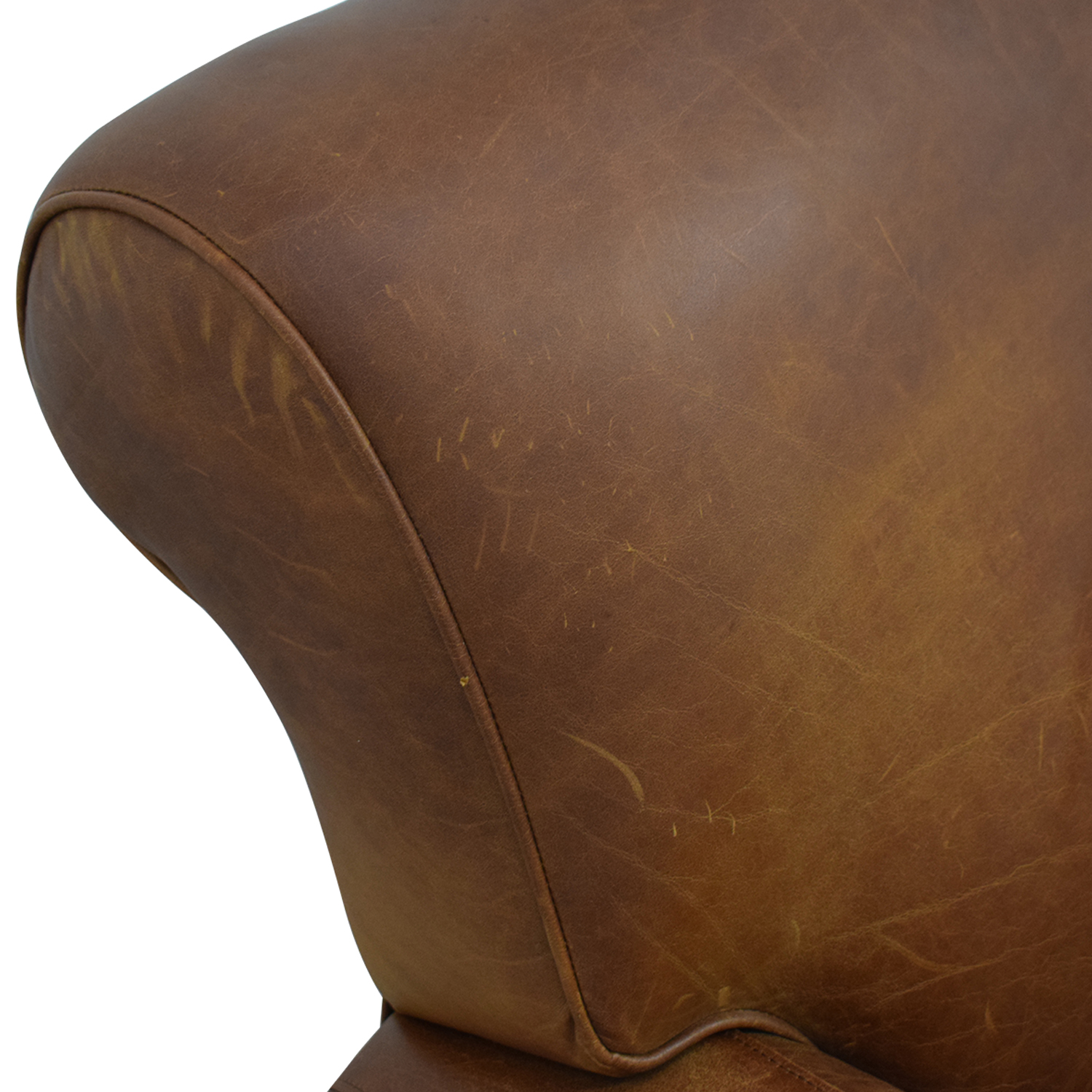 Brown Recliner / Chairs