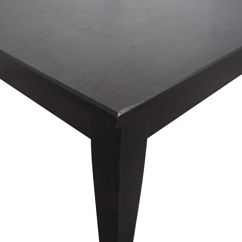 Modern Coffee Table brown