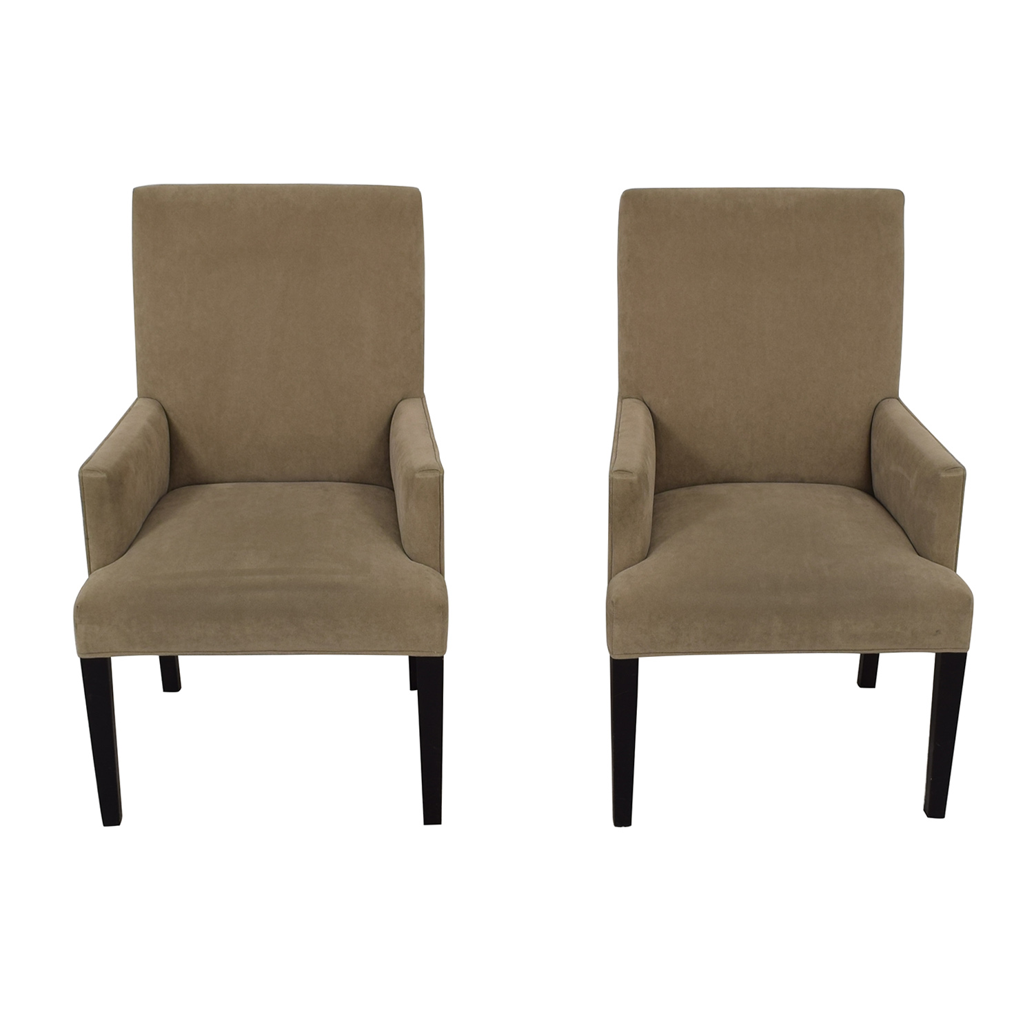 buy Crate & Barrel Dining Chairs Crate & Barrel Dining Chairs