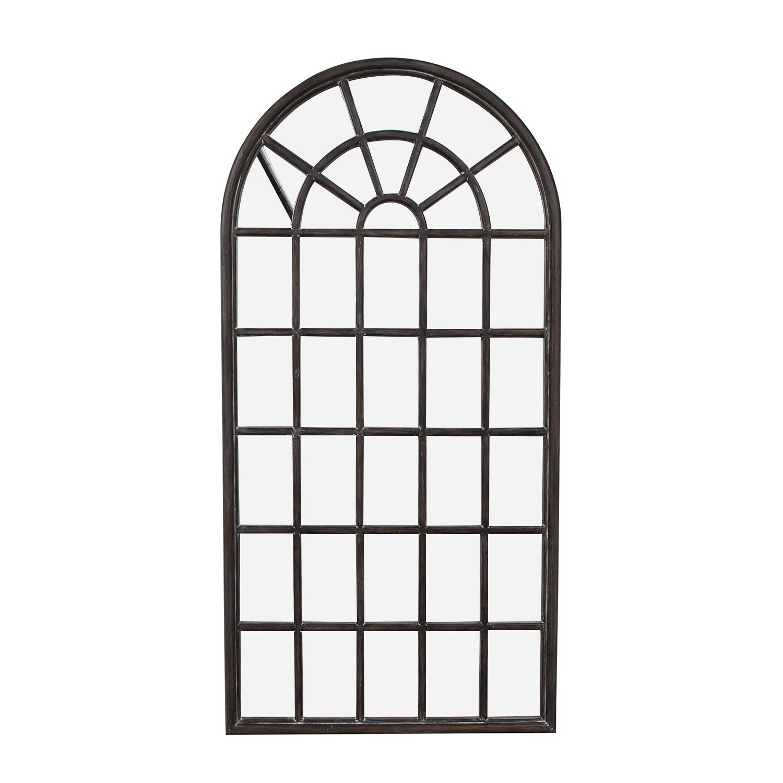 Bassett Mirror Company Berwyn Leaner Mirror dimensions