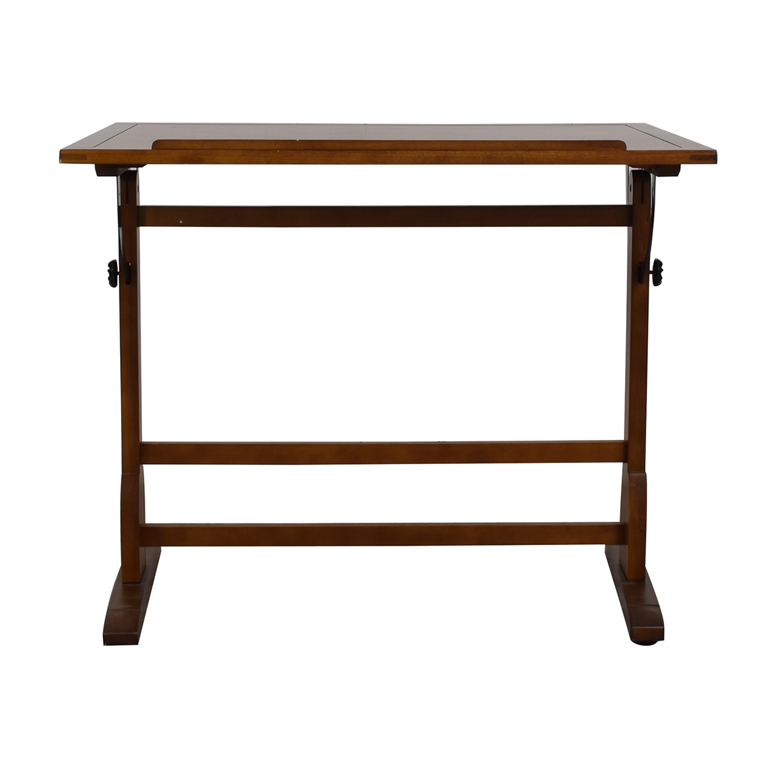 shop  Wood Drafting Desk online