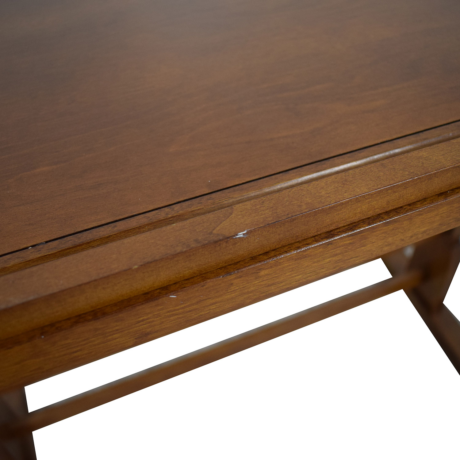 Wood Drafting Desk dimensions