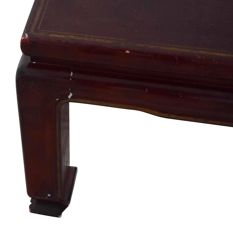 Mid-Century Coffee Table on sale