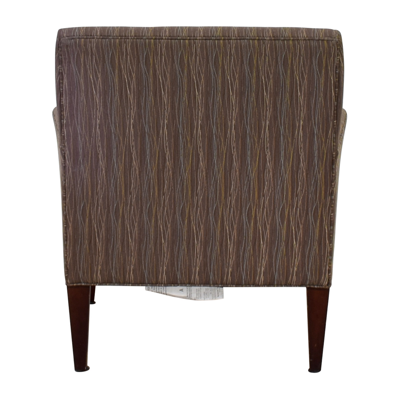 shop Room & Board Room & Board Patterned Chair online