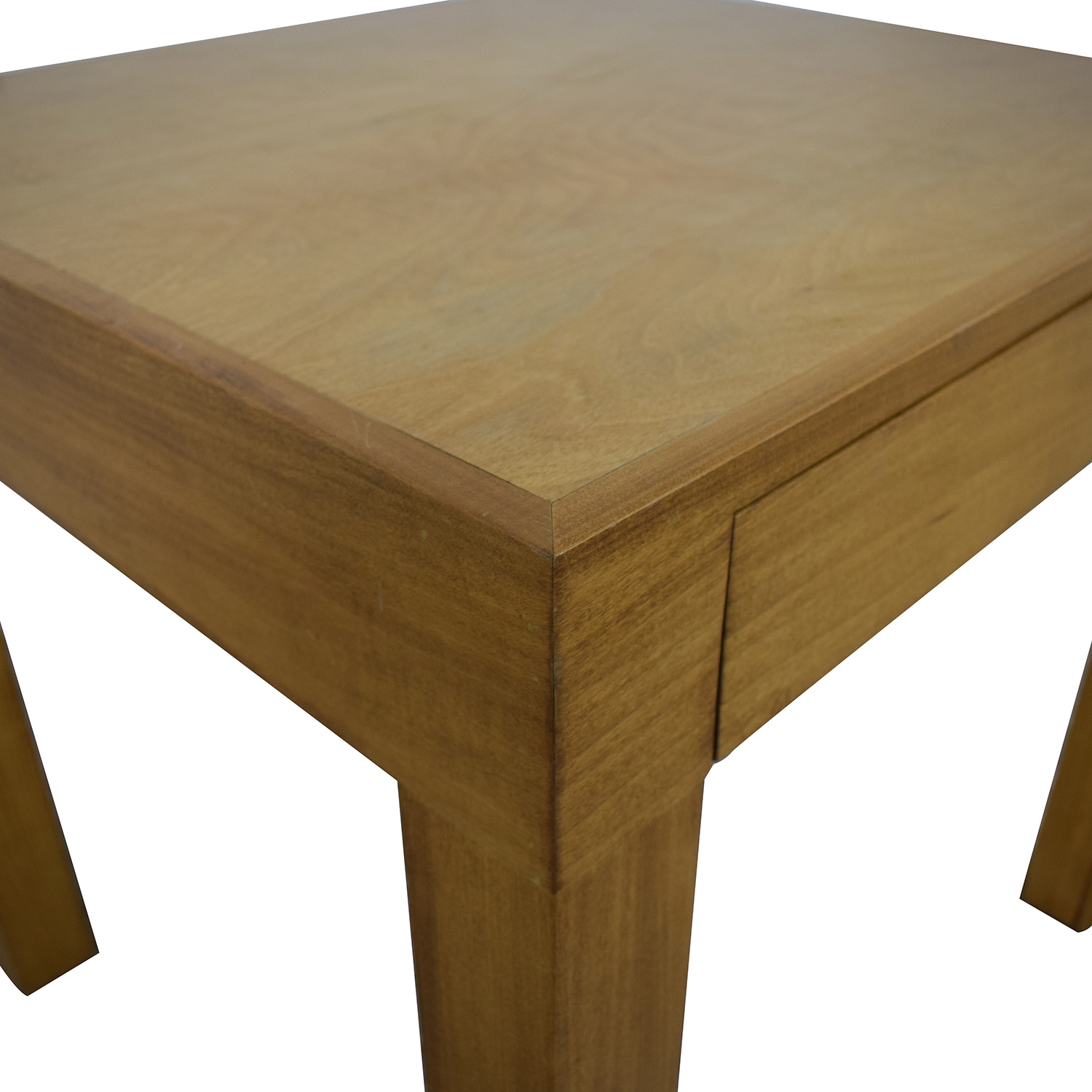 buy Custom Parsons Style Table  Tables