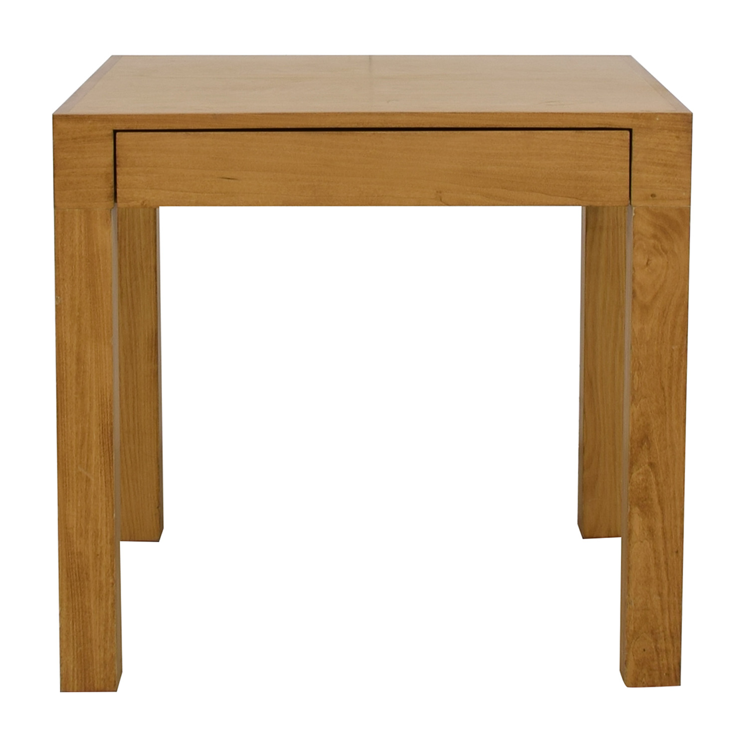 Custom Parsons Style Table Accent Tables