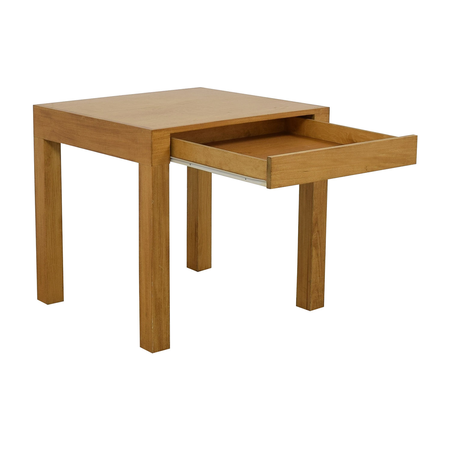 Custom Parsons Style Table on sale