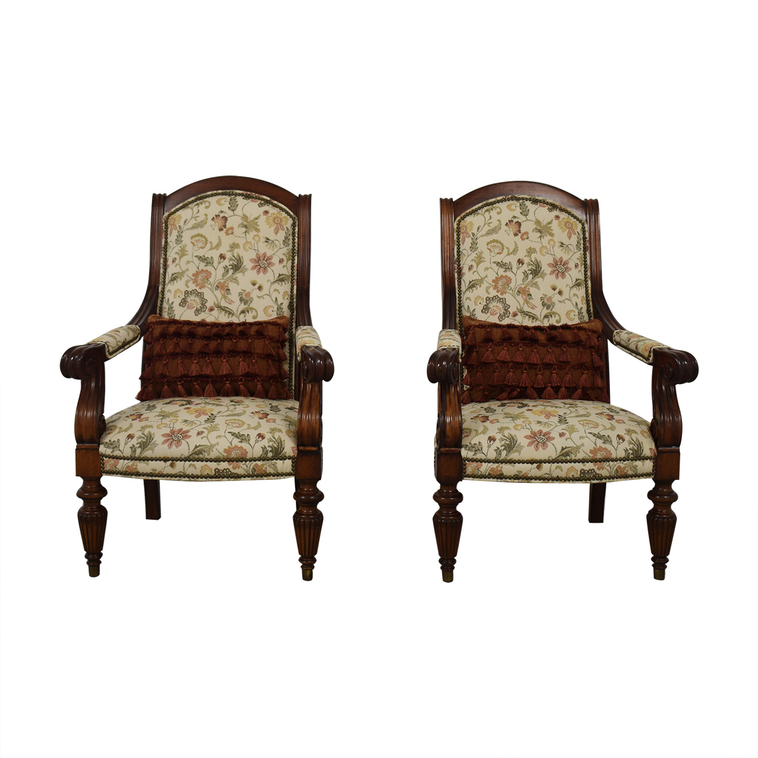 buy Kravet Accent Chairs Kravet