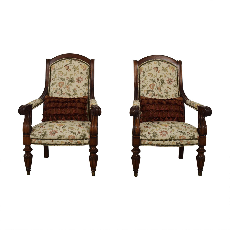 Kravet Kravet Accent Chairs dimensions