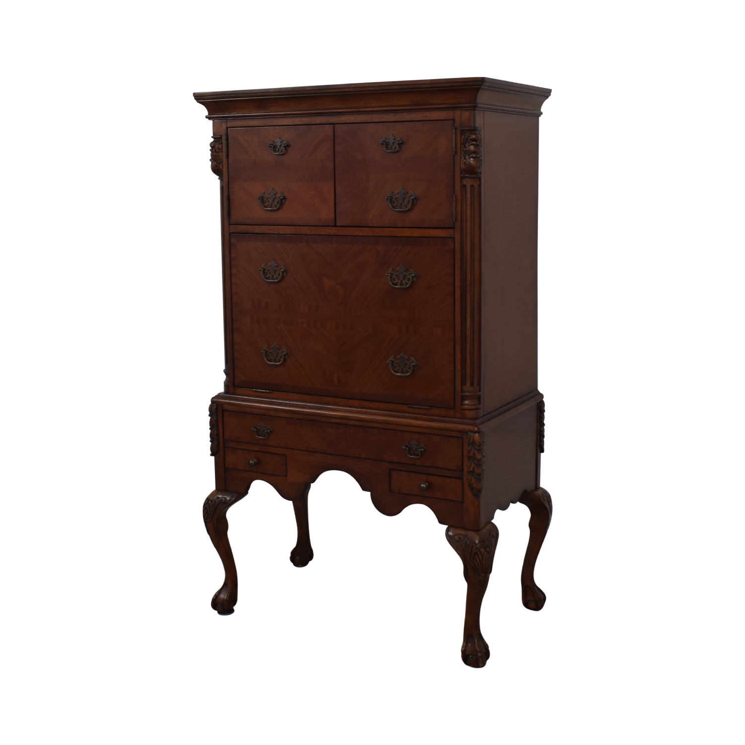 Hekman Furniture Hekman Furniture Wine Cabinet