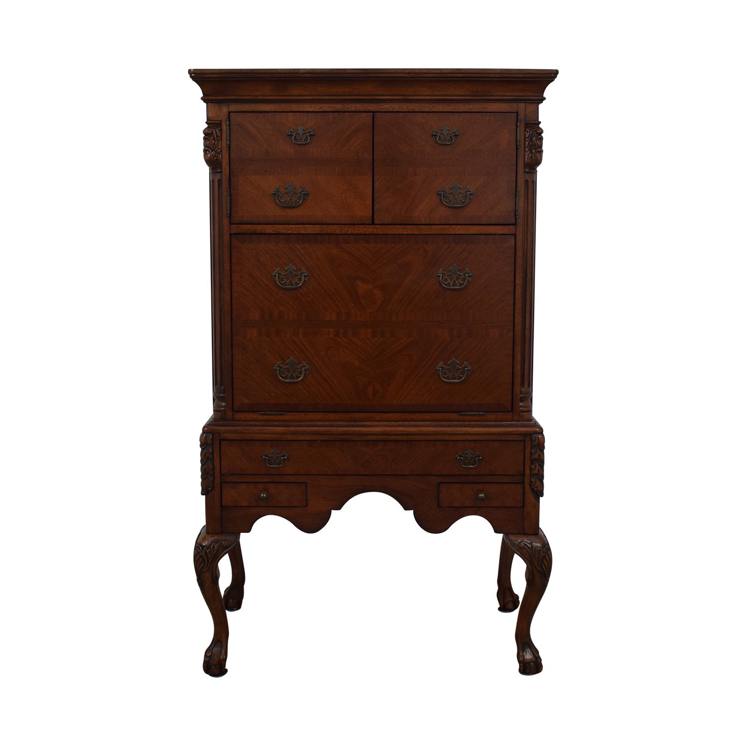 buy Hekman Furniture Hekman Furniture Wine Cabinet online