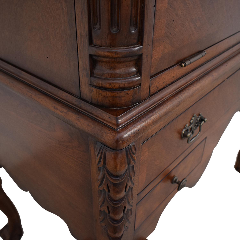 Hekman Furniture Hekman Furniture Wine Cabinet for sale