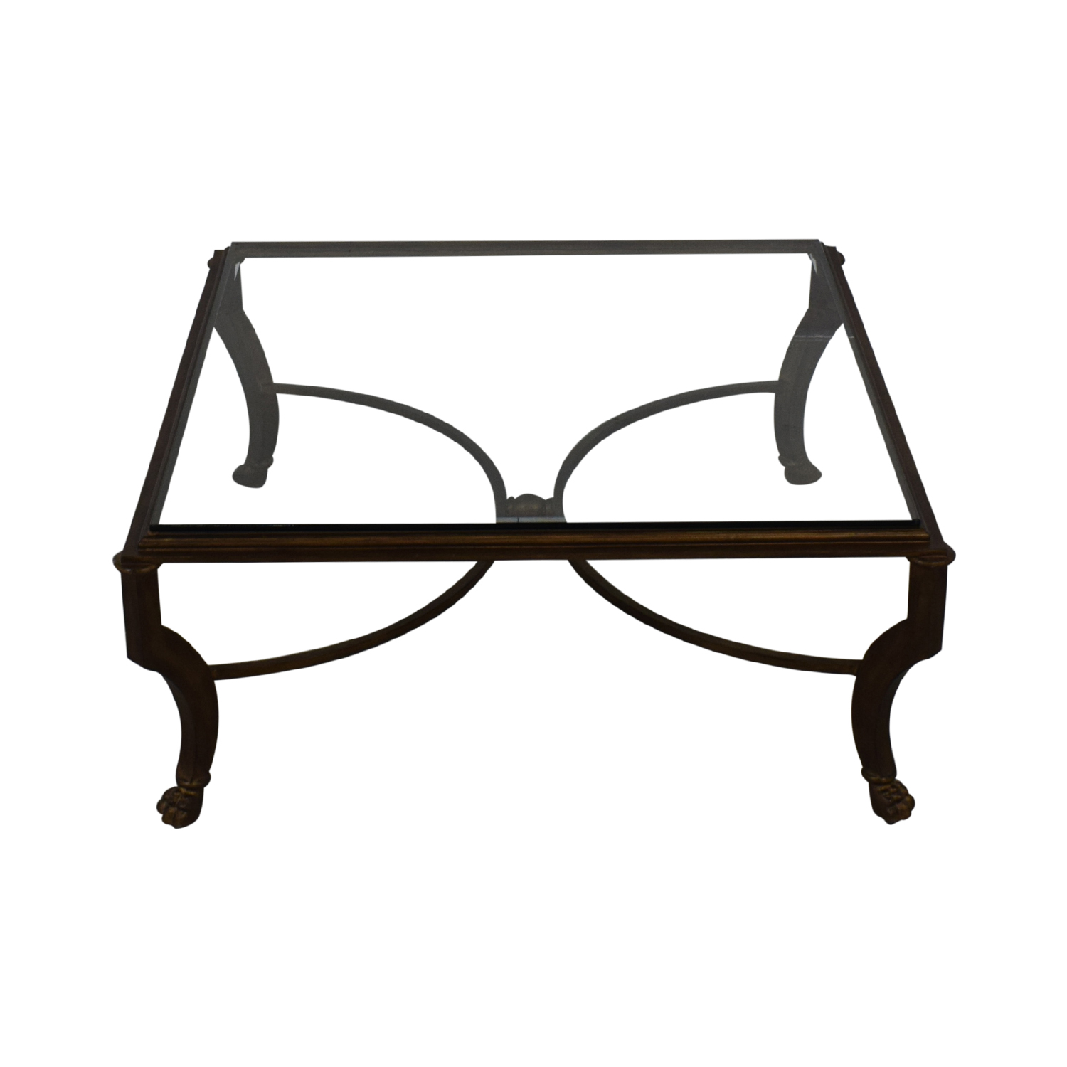 buy Kravet Glass Coffee Table Kravet Tables