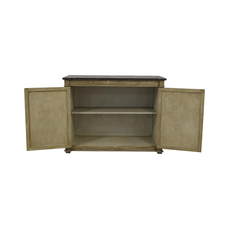 buy Mecox Gardens Sideboard Cabinet Mecox Gardens Storage