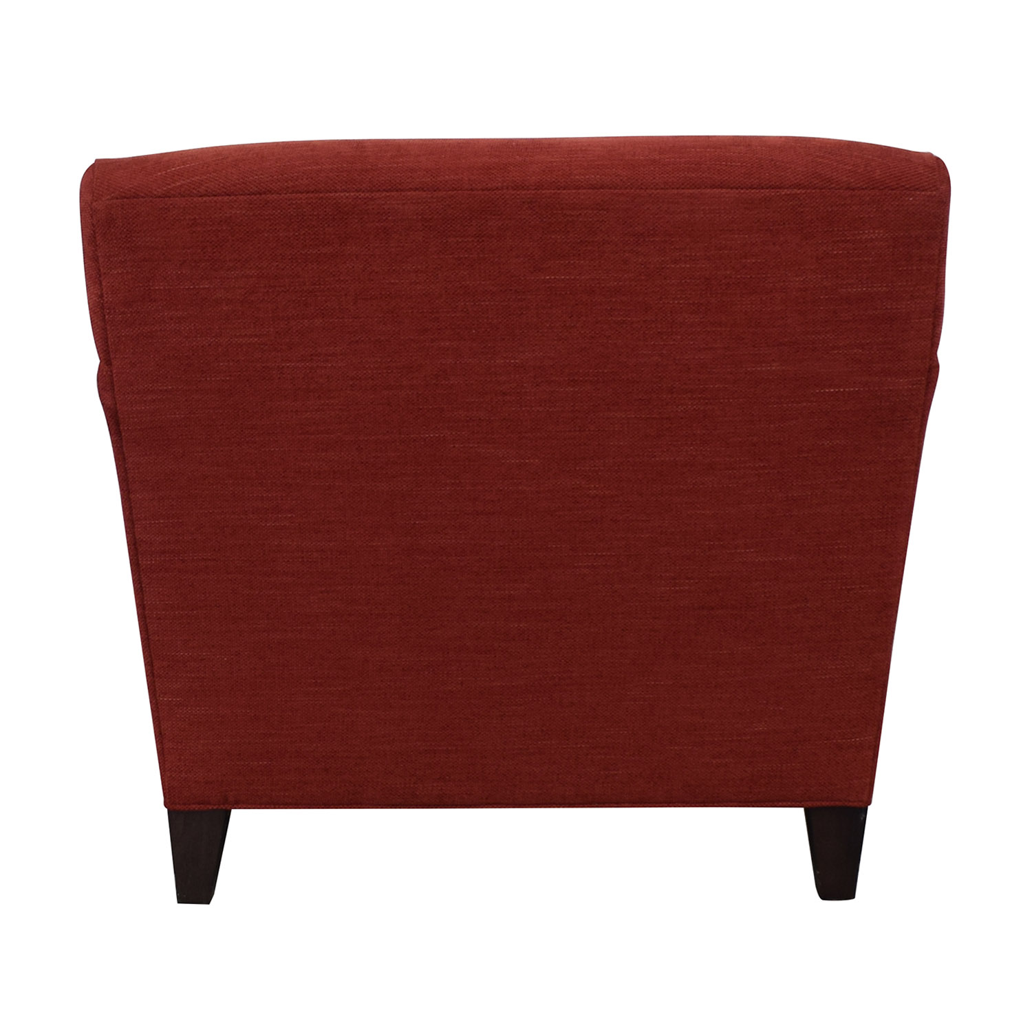 Crate & Barrel Crate & Barrel Hennessy Arm Chair for sale