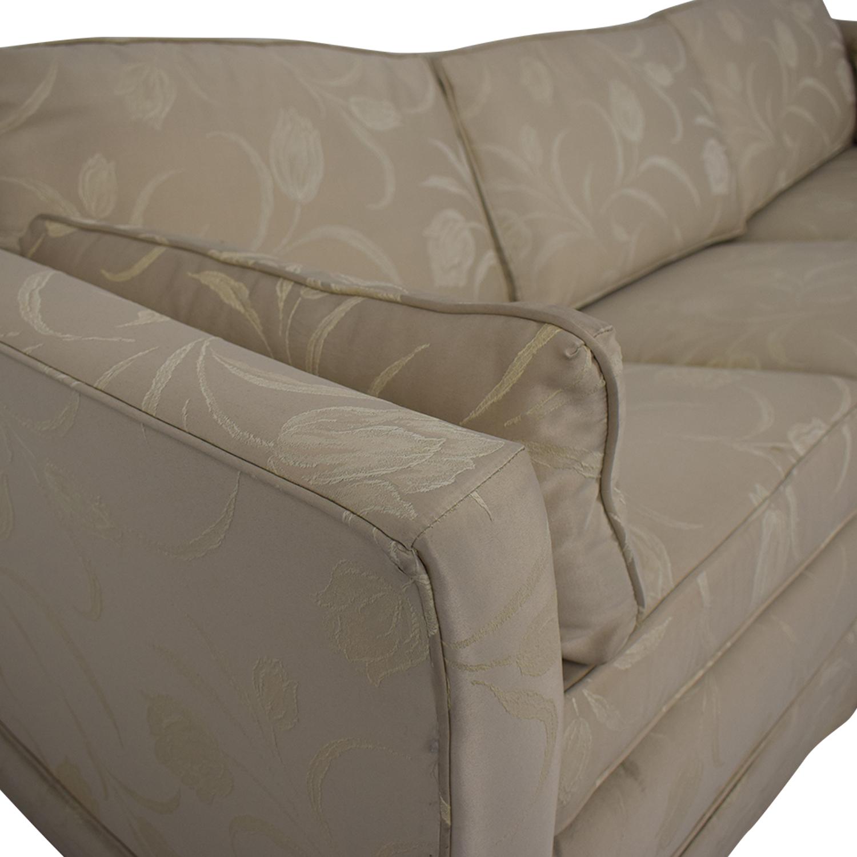 Stanton Cooper Floral Full Sleeper Sofa / Sofas