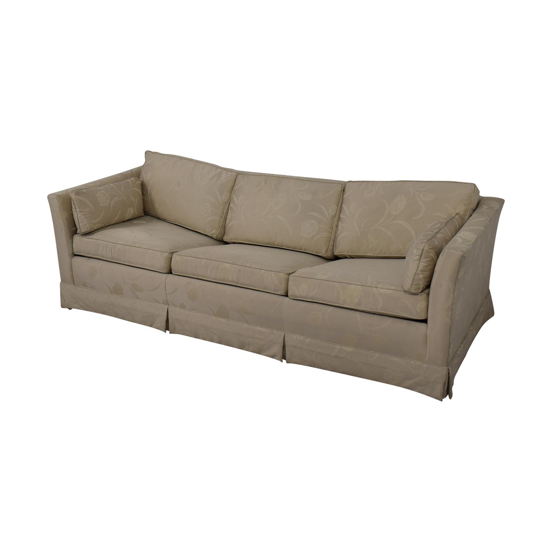 shop Stanton Cooper Floral Full Sleeper Sofa