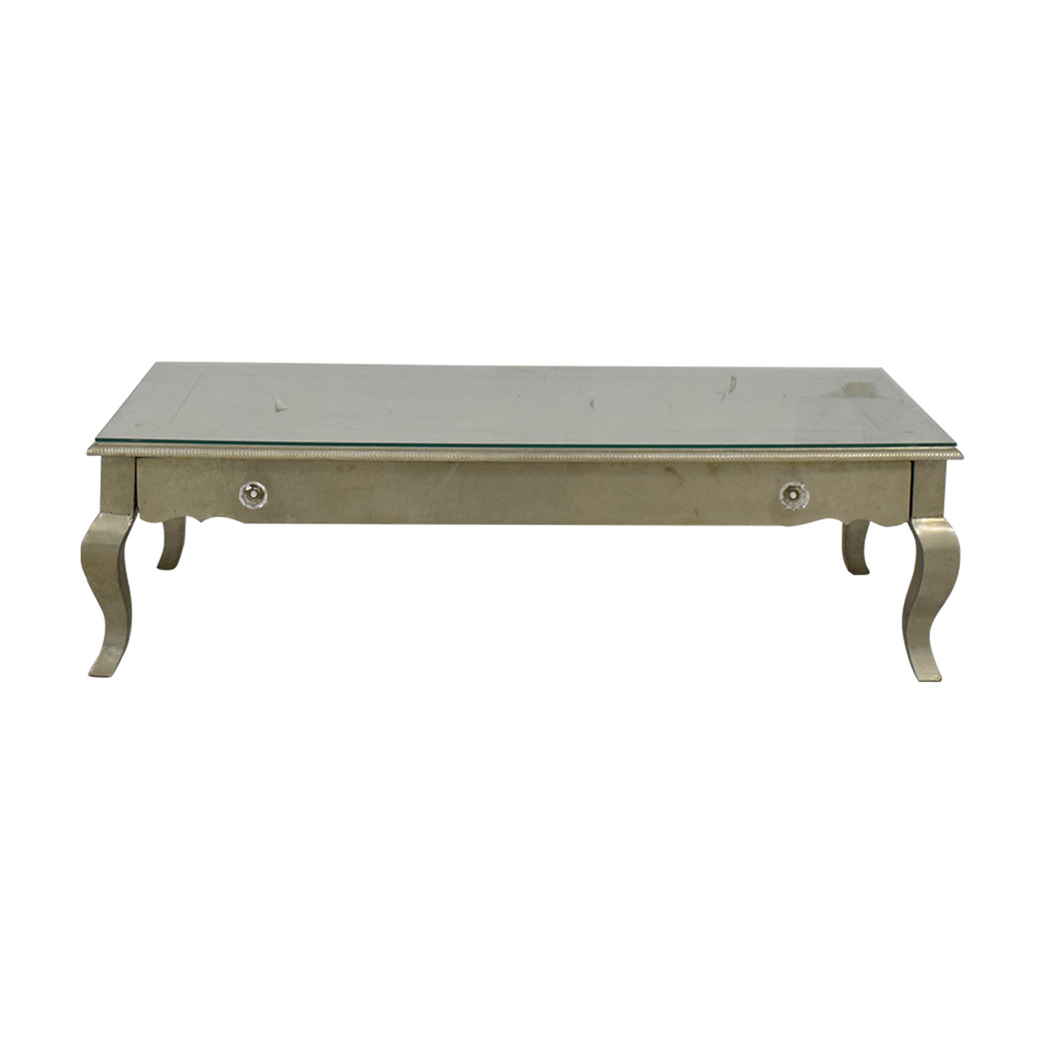 ABC Carpet & Home ABC Carpet & Home Coffee Table on sale