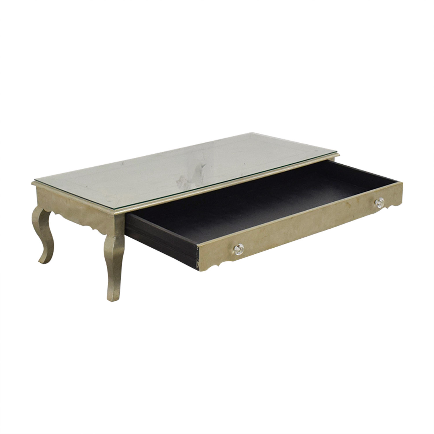 ABC Carpet & Home ABC Carpet & Home Coffee Table metal
