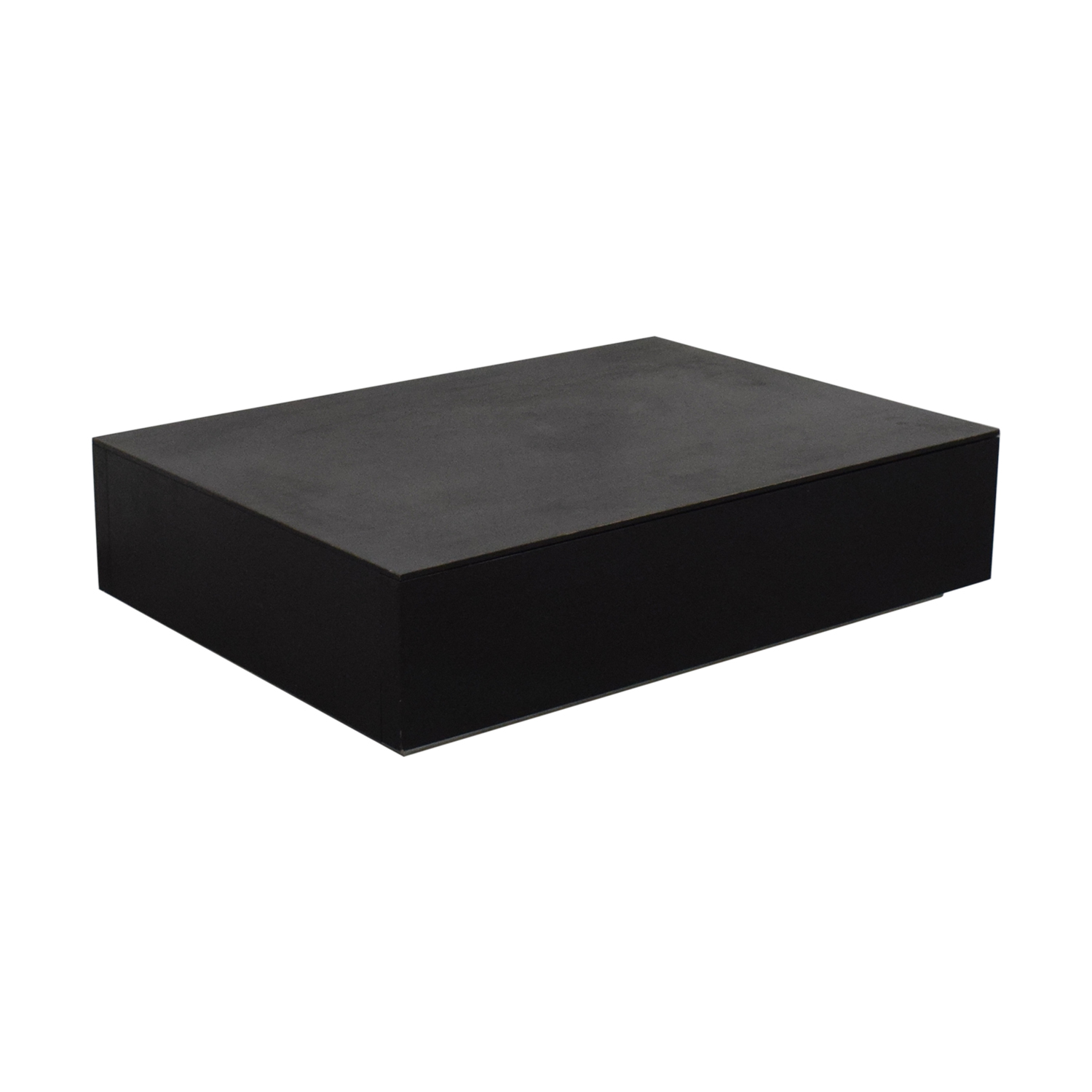 shop BoConcept BoConcept Black Coffee Table online