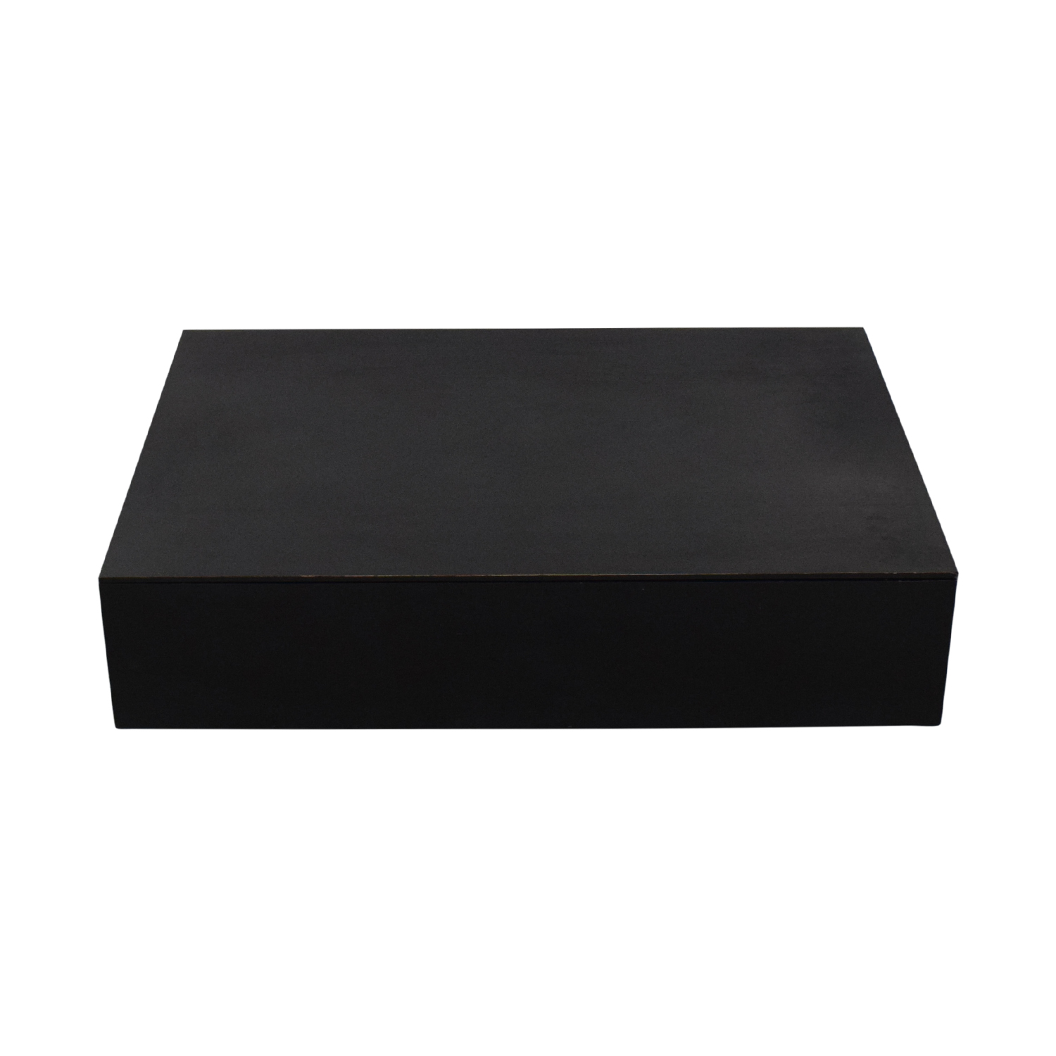 buy BoConcept Black Coffee Table BoConcept