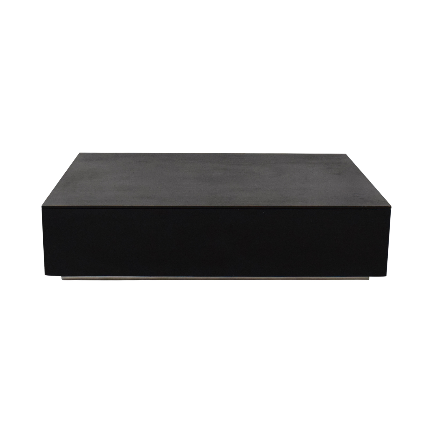 buy BoConcept Black Coffee Table BoConcept Coffee Tables