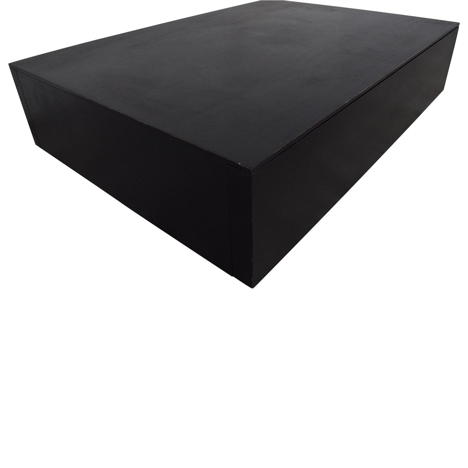BoConcept BoConcept Black Coffee Table black