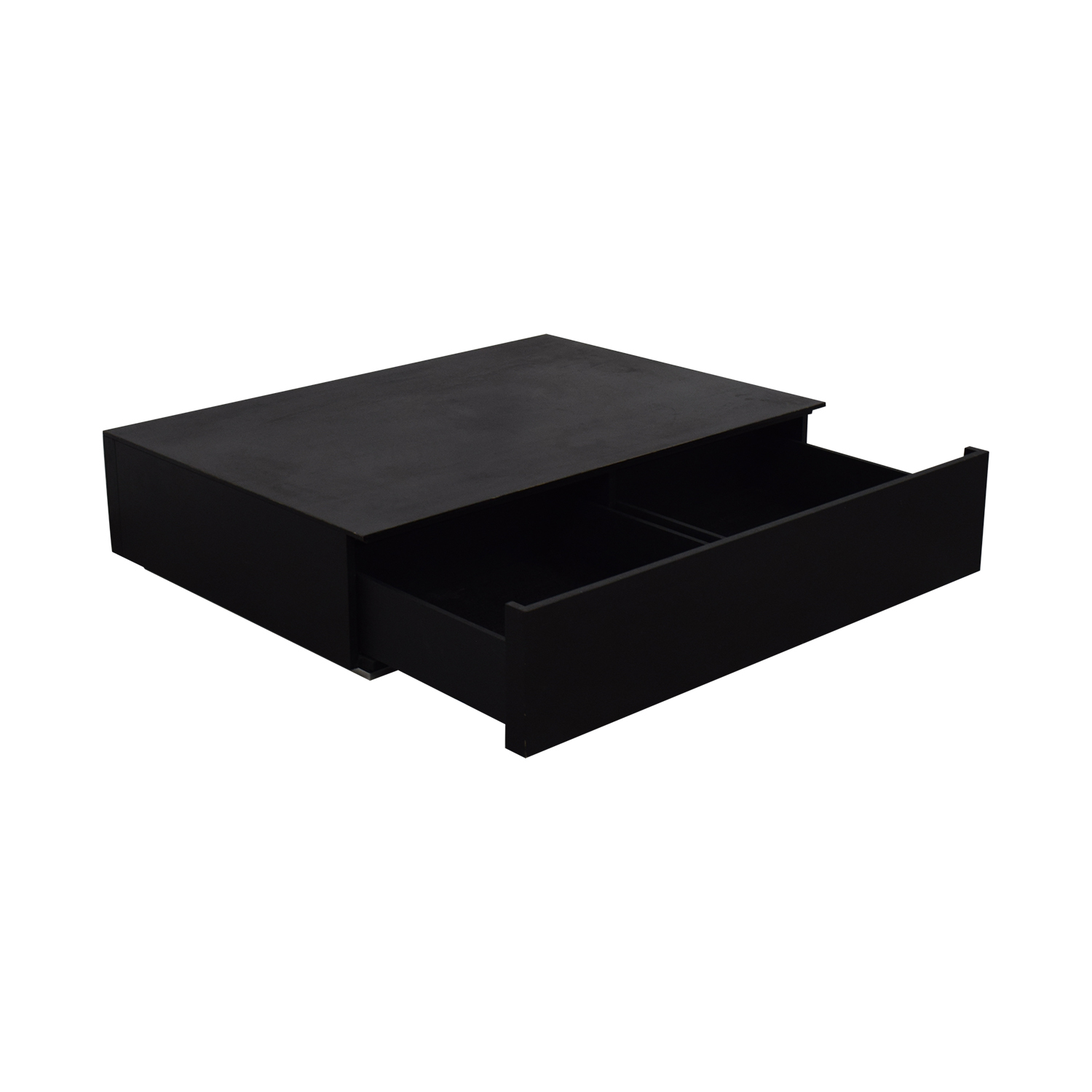 BoConcept Black Coffee Table / Tables