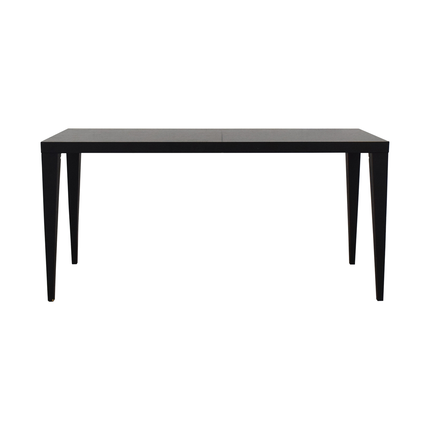 BoConcept Black Dining Table BoConcept