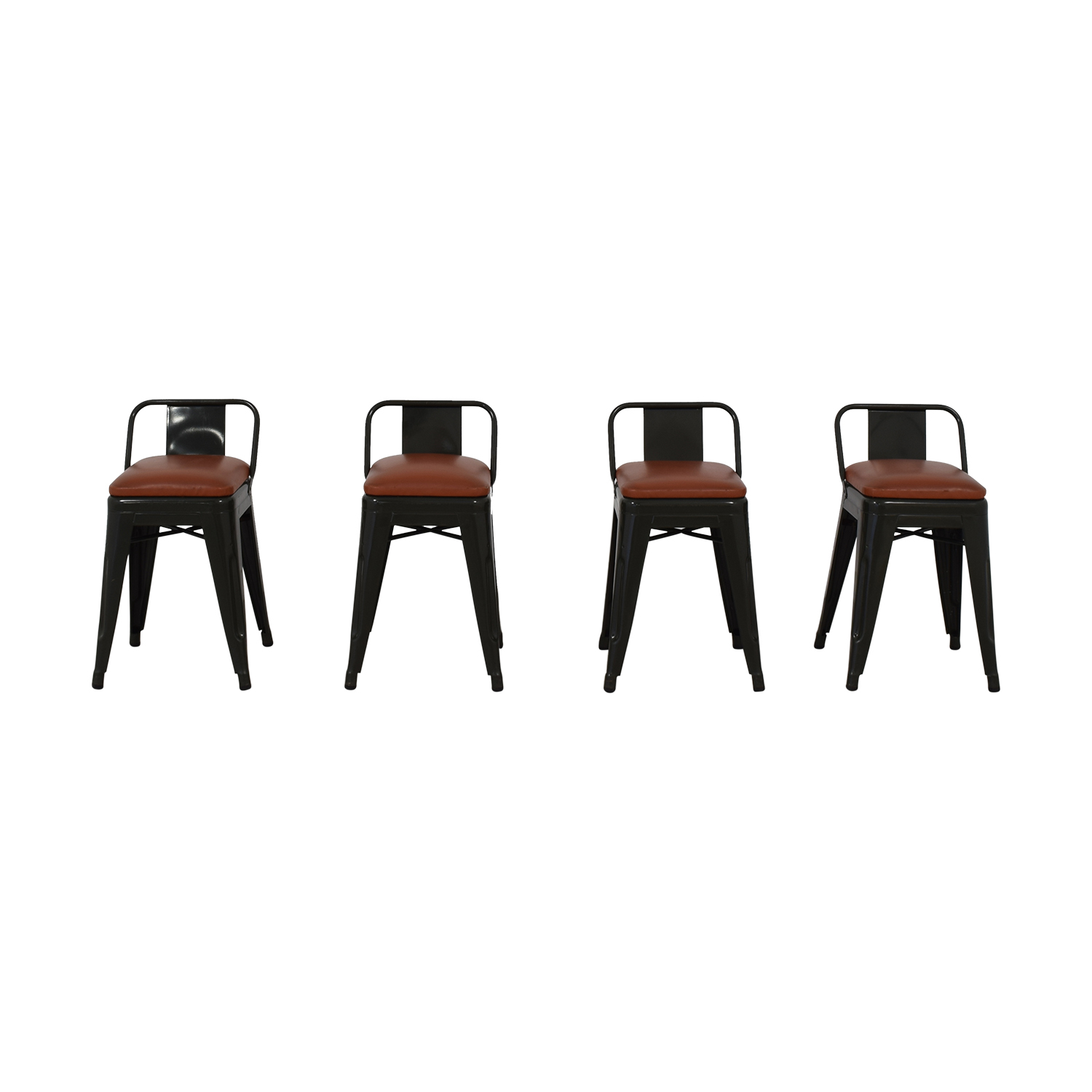 Tolix Tolix Industrial Stools on sale