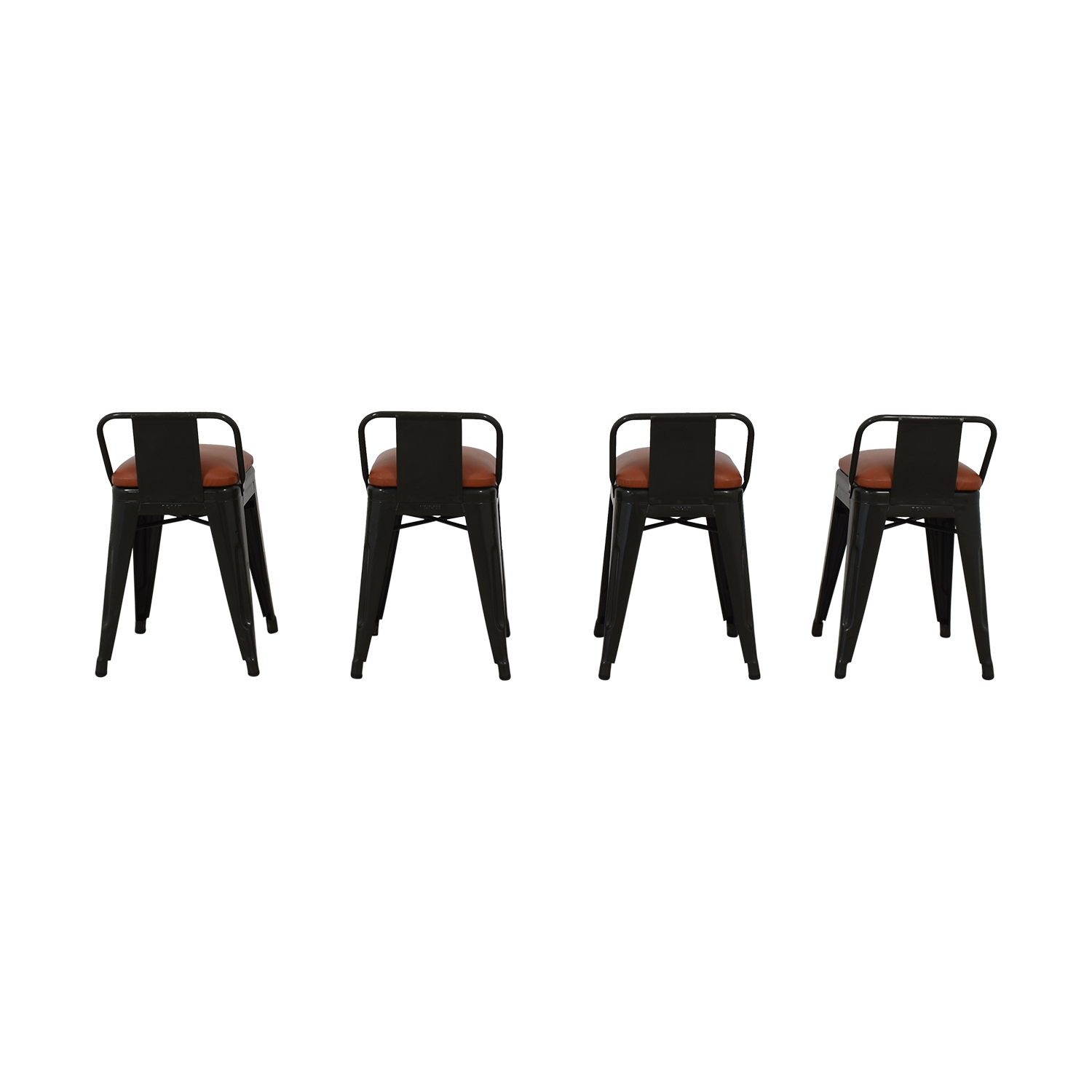 Tolix Tolix Industrial Stools coupon