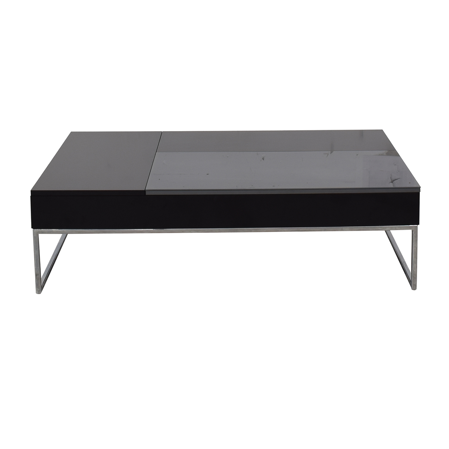 BoConcept BoConcept Chiva Coffee Table With Storage on sale