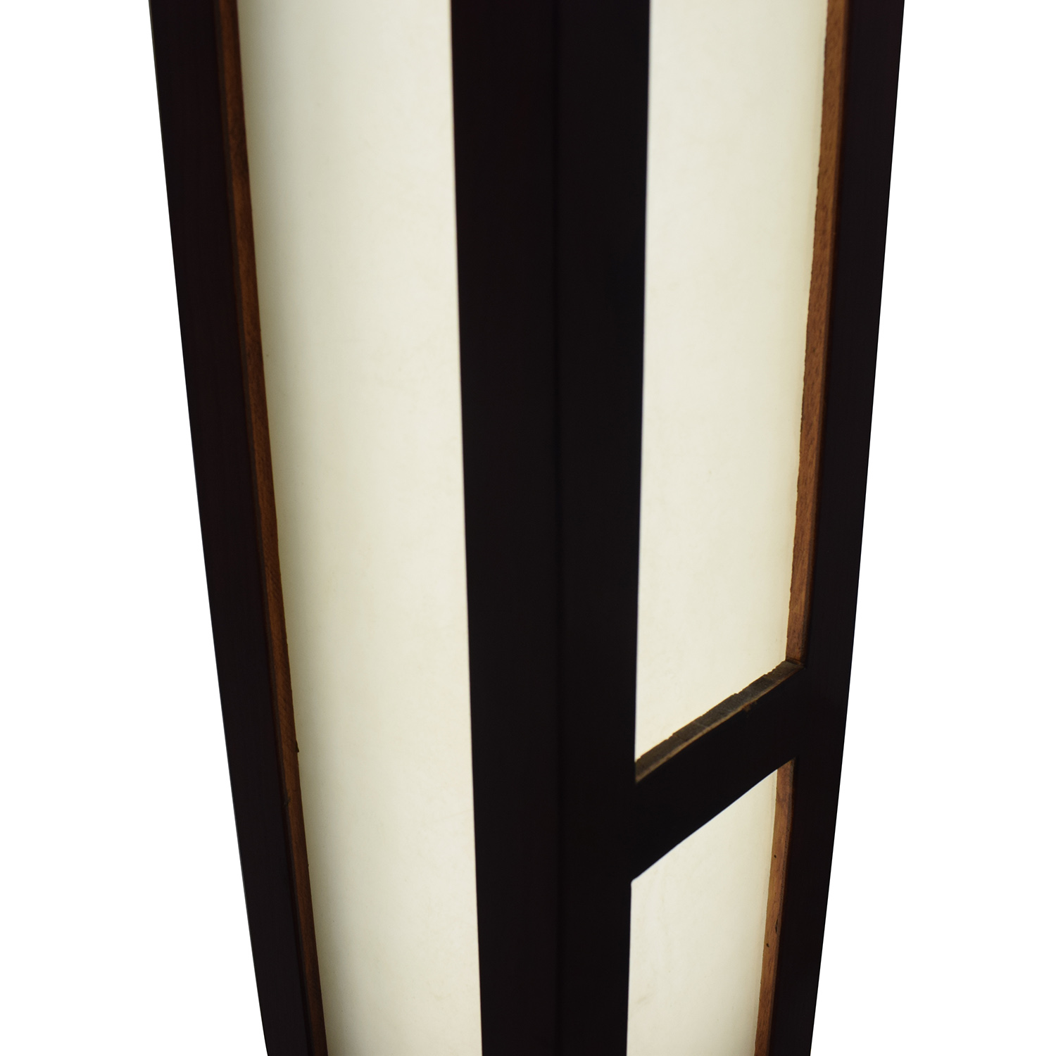 Vintage Floor Lamp brown