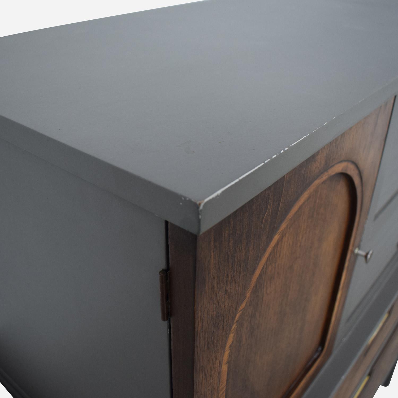 Basic-Witz Basic-Witz Vintage Custom Dresser nyc
